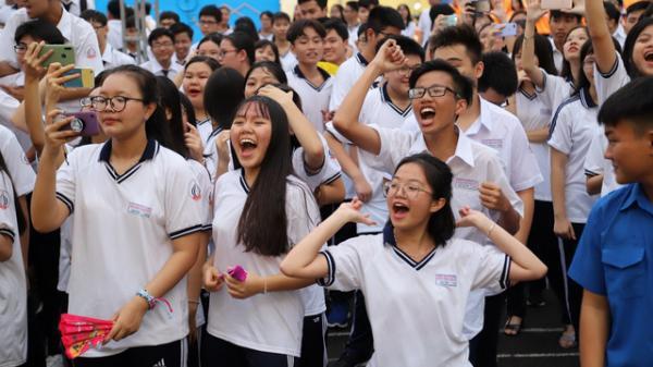 Dự kiến năm học 2020-2021: Học sinh sẽ có 3 tháng nghỉ hè