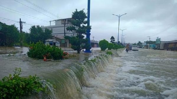 Sẽ có 5-6 cơn bão gây ảnh hưởng đến đất liền Việt Nam