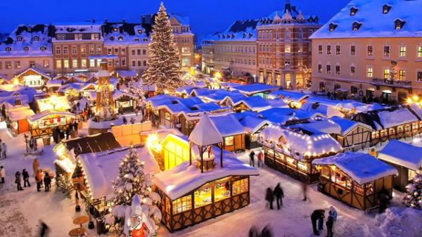 Có thể bạn chưa biết: Hà Nội sắp có lễ hội Giáng sinh với ngôi làng tuyết khổng lồ xưa nay chưa từng có ở Việt Nam