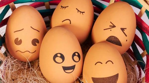 BẠN CÓ BIẾT: 14/10 là ngày... Quốc tế Trứng và hãy tới chợ phiên cuối tuần ở Hà Nội để ăn trứng thỏa thích