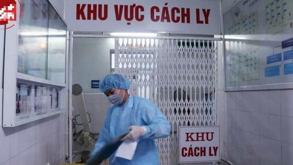 Cách ly lái xe, người giúp việc và bố đẻ của cô gái mắc nCoV ở Hà Nội
