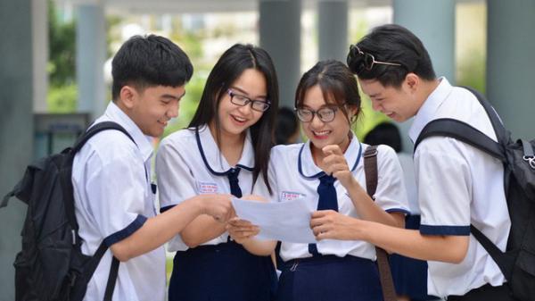 Thi THPT Quốc gia 2020: Đề xuất bỏ toàn bộ kiến thức học kỳ 2 trong đề thi