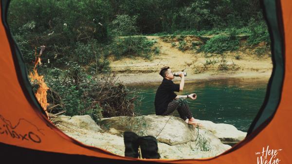 Tuổi trẻ này, phải một lần cùng nhau khoác ba lô tới và khám phá quê hương Kinh Kong