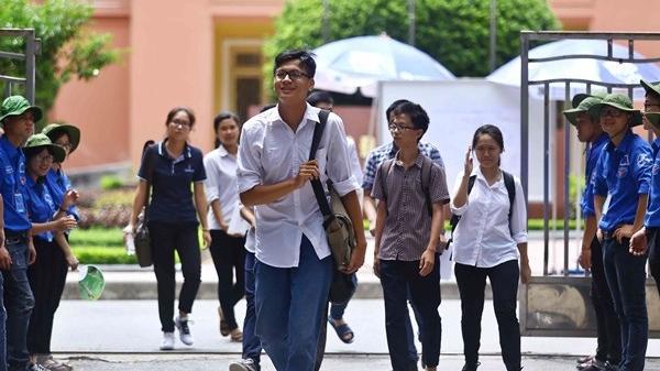 Ngành sư phạm mở rộng điều kiện tuyển thẳng đối với học sinh trường chuyên
