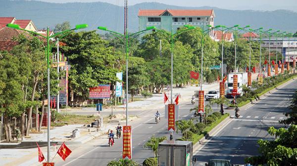 SởY tế Quảng Bình: Thông báo tuyển dụng viên chức sự nghiệp