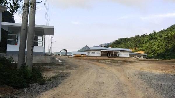 Quảng Bình: Trang trại lợn hơn 200 tỷ chưa hoàn thành nhiều hạng mục đã ngang nhiên hoạt động
