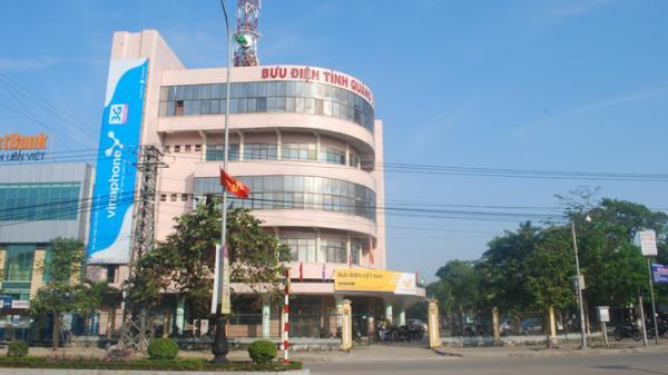 Bưu điện tỉnh Quảng Bình: Thông báo tuyển dụng