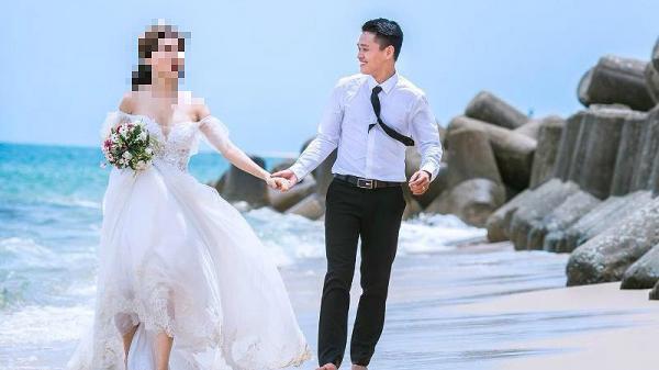 Nam nhân viên Quảng Bình ch.iếm đ.oạt tiền tỉ, thuê hotgirl chụp ảnh cưới