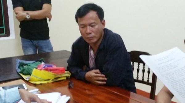 Quảng Bình: B.ắt nhóm đối tượng tổ chức người khác trốn đi nước ngoài