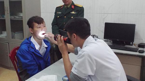 Huyện Tuyên Hóa: Lựa chọn 130 công dân ưu tú nhập ngũ vào các đơn vị quân đội và công an