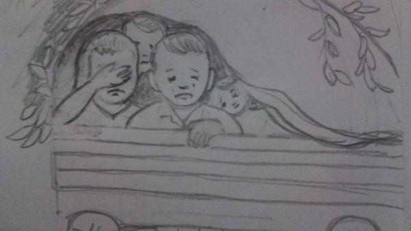 Quảng Bình: Tìm lại quãng đời tuổi thơ K8