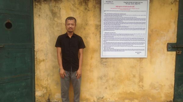 C,ông an huyện Quảng Ninh kh,ởi tố đối tượng t,àng trữ trái phép chất m,a t,úy