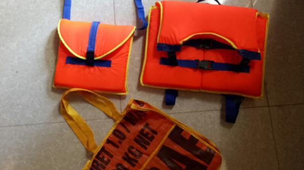 3 đồ hữu dụng từ phế thải của cô giáo Quảng Bình