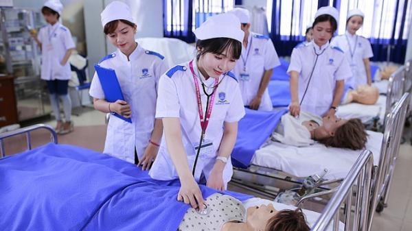 Sở Y tế Quảng Bình thông báo tuyển dụng viên chức sự nghiệplàm việc tại Bệnh viện đa khoa huyện Bố Trạch