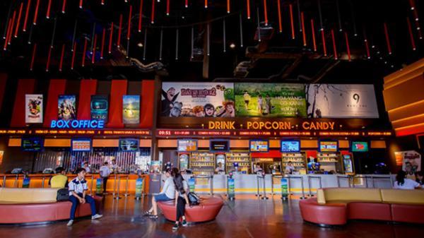 Quảng Bình sẽ có khu phức hợp Rạp chiếu phim Cinestar?