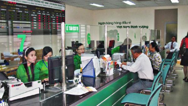 Thông báo tuyển dụng cán bộ chi nhánh Vietcombank Quảng Trị đợt 1/2019