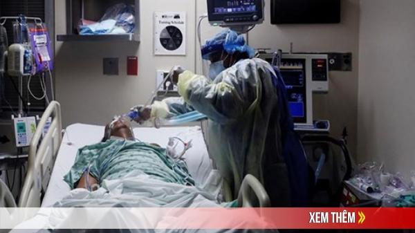 """""""Chúng ta đã mở cửa quá sớm rồi"""": Ca nhiễm Covid-19 không ngừng tăng, bệnh viện Mỹ sắp đối mặt với thảm họa quá tải thêm một lần nữa"""
