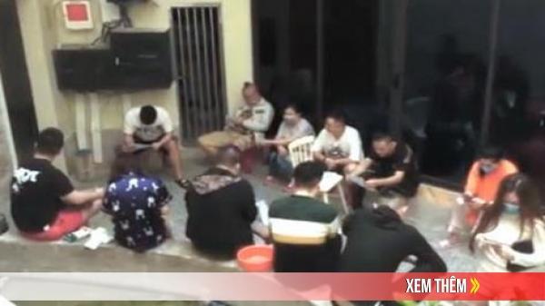 """Phát hiện thêm 24 người Trung Quốc """"chưa rõ vào Việt Nam bằng cách nào"""""""