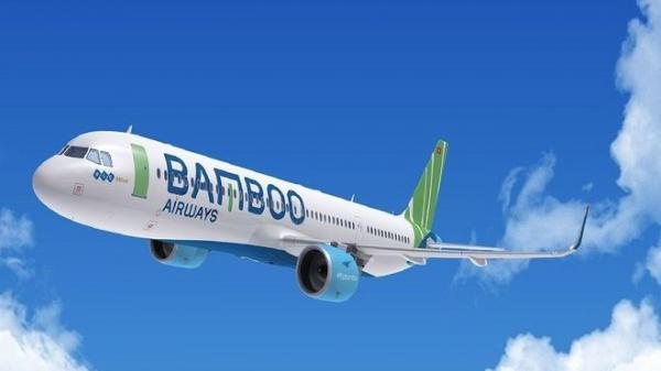 Tập đoàn FLC tuyển dụng Tiếp viên hàng không - Bamboo Airways