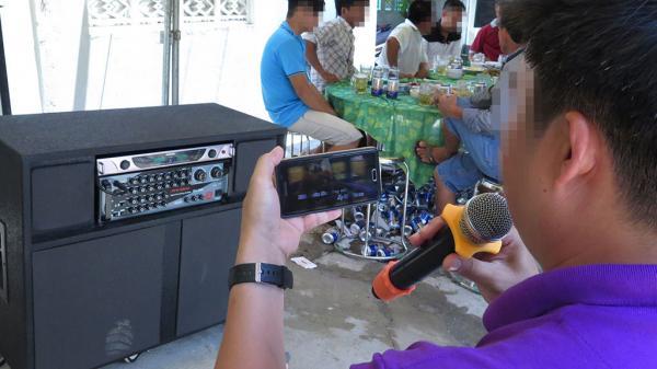 Huế ra chỉ thị quản lý tiếng ồn từ nhạc sống, karaoke di động