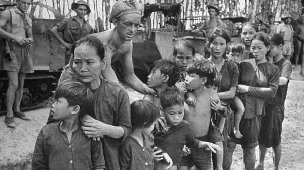 """Bí mật kinh h oàng về ngày """"giỗ làng"""" ở Bắc Trạch, Quảng Bình"""