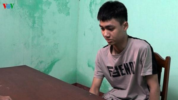 Quảng Bình: Giấu m a t úy trong bao lạc khô gửi qua xe khách
