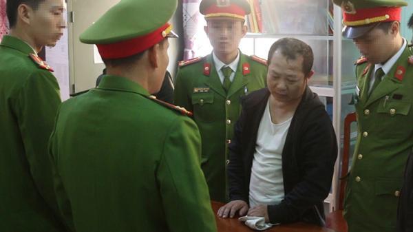 B.ắt t.ạm gi.am chủ nhà nghỉ ở Quảng Bình về hành vi ch.ứa m ạ i d â m