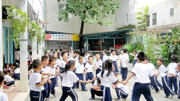 Quảng Bình: Giáo viên liên đới trách nhiệm nếu học sinh vi phạm pháp luật