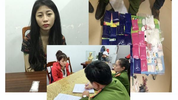Lần theo kiều nữ, phá đường dây buôn bán m.a t.ú.y ở Quảng Bình