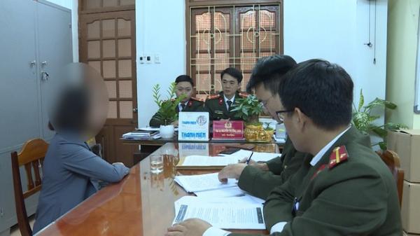 Quảng Bình: Triệu tập người tung tin trên 200 người từ Trung Quốc về không được cách ly