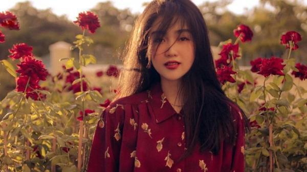 Cô gáiQuảng Bình sở hữu vẻ đẹp mong manh như 'minh tinh' Hongkong
