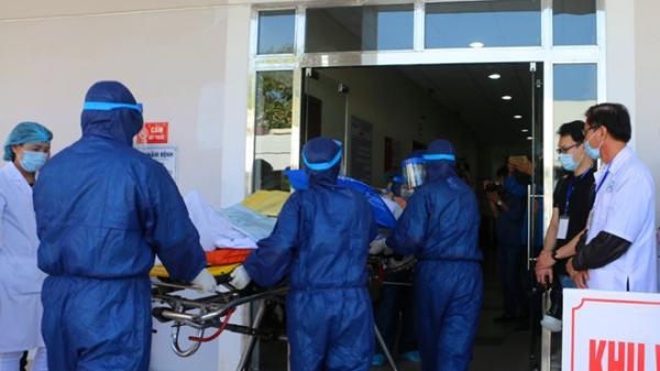 Một bệnh nhân người Quảng Bình về từ Hàn Quốc, sốt cao nhưng không chịu khai báo