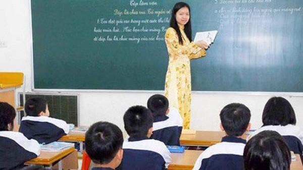 Quảng Bình phê duyệt Chương trình giáo dục phổ thông mới