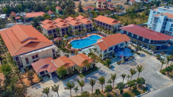 Quảng Bình: Một resort tự nguyện làm khu cách ly chống dịch