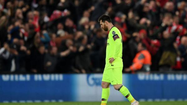 Bị Fan quá khích chỉ trích dữ dội, Messi dùng đúng 7 từ để đáp trả.