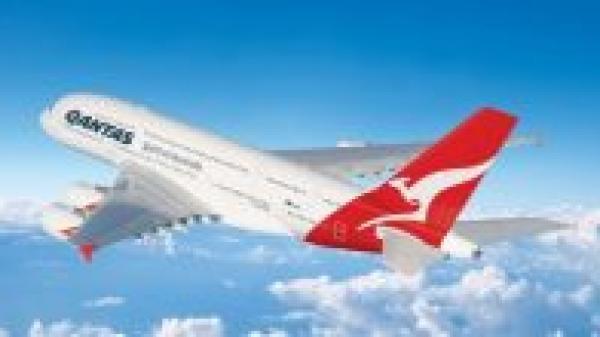"""Hãng Qantas của Úc khai thác chuyến bay thương mại """"không rác thải"""" đầu tiên trên thế giới"""
