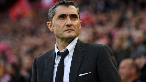 Sau tất cả, Valverde đã lên tiếng về tương lai của mình tại Barca