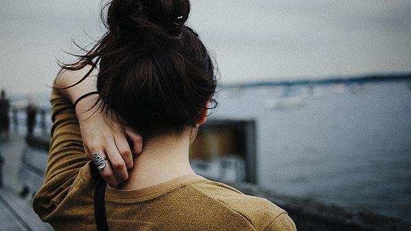 Yêu một người vô tâm, ngay từ khi bắt đầu đã sai rồi
