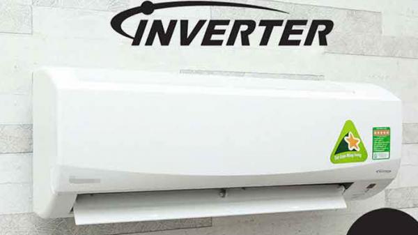 Sai lầm dùng điều hoà inverter khiến hoá đơn điện tăng chóng mặt