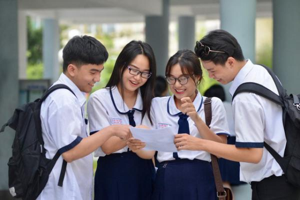Kỳ thi THPT Quốc gia sẽ được tổ chức như thế nào? - đây là sự quan tâm của nhiều học sinh và phụ huynh. Ảnh minh họa