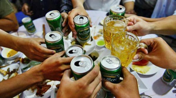 Bác sĩ nói: SAI LẦM khi uống nước chanh lúc say. Ai cũng nên GHI NHỚ không thì hậu quả khó lường