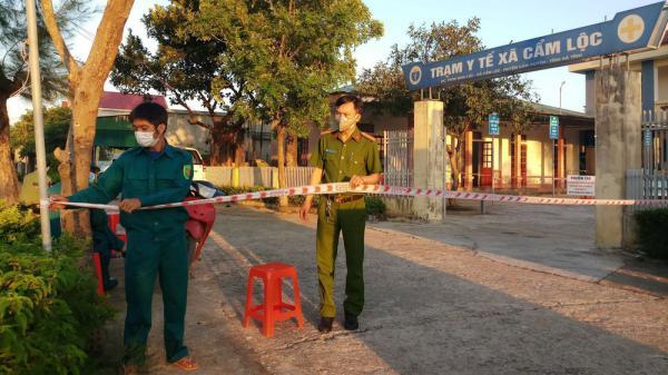 Nam thanh niên từ Bệnh viện Việt Đức về, rủ bạn đi ăn nhậu, cả 2 cùng dương tính SARS-CoV-2