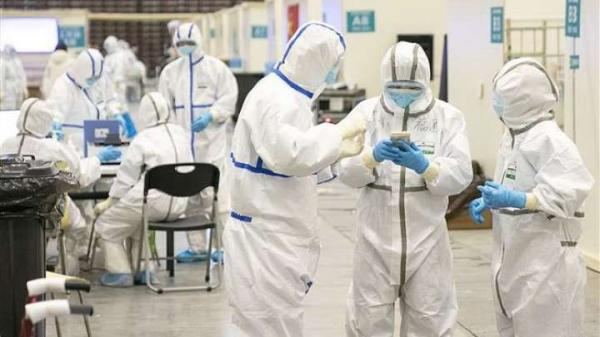 Số ca nghi nhiễm Covid-19 tại Việt Nam đã vượt mốc 1.500