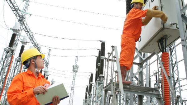 Lịch cắt điện Quảng Bình từ 11/01/2018 đến 17/01/2018