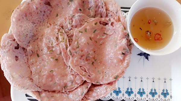 Ngọt ngào hương vị bánh quê truyền thống Quảng Bình