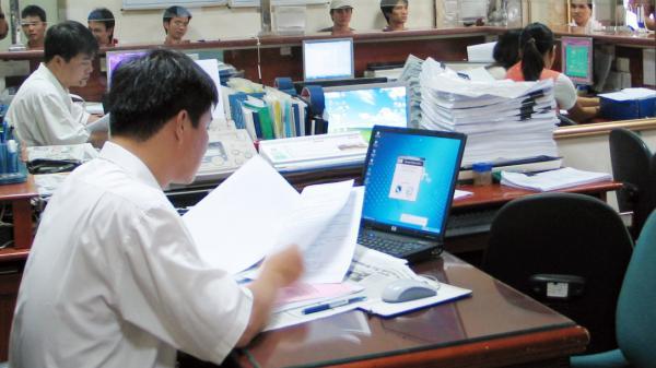 Ban Tổ chức Tỉnh ủy Quảng Bình: Thông báo tuyển dụng công chức