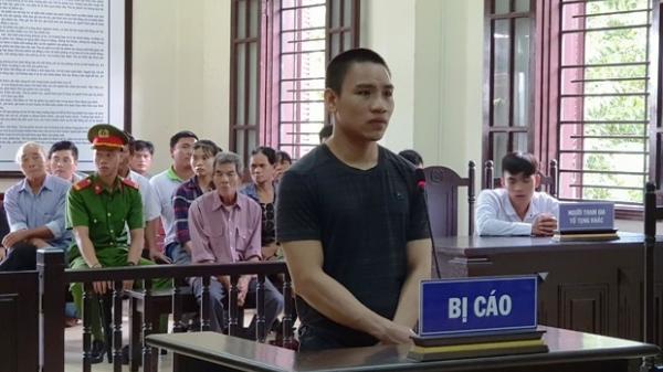 Quảng Bình: Nỗi đau của người cha già đi xin từng đồng bồi thường cho gia đình bị hại