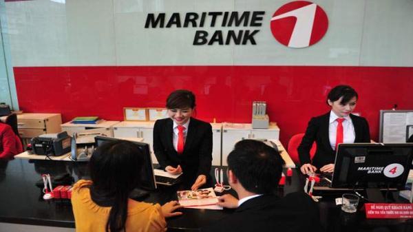 Ngân hàng TMCP Hàng Hải Việt Nam - Chi nhánh Quảng Bình: Thông báo tuyển dụng