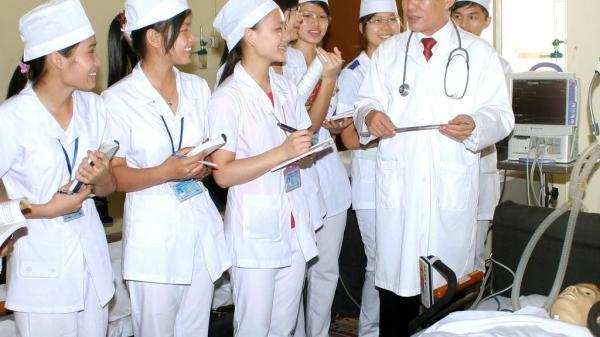 Sở Y tế Quảng Bình thông báo tuyển dụng viên chức sự nghiệp