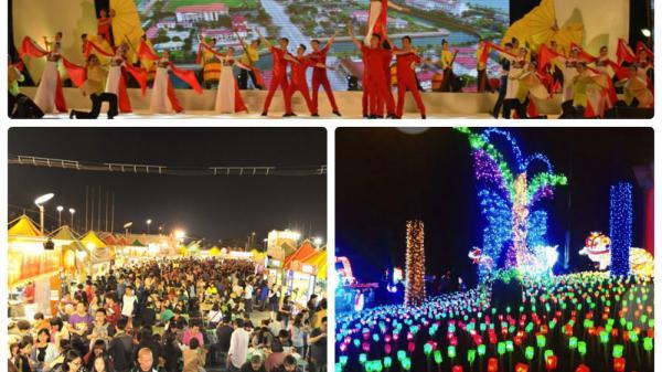 Quảng Bình tổ chức các hoạt động Tuần Văn hóa-Du lịch Đồng Hới diễn ra trong dịp lễ 30-4 và 1-5 năm 2019